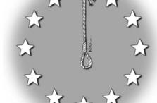 europa-se-suicida-250x244% - Hollande le está provocando una subida de tensión a Merkel
