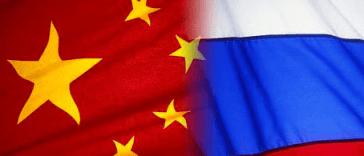 """CHINA-RUSIA-250x156% - Algo """"muy gordo"""" se cuece en el mercado de Energía que puede dejar al dólar K.O."""