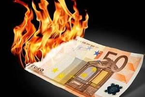 """50-euros-ardiendo% - Al final el Juez Garzón ha demostrado estar en la """"pista buena"""""""