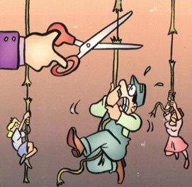 despido-pendiente-de-un-hilo% - ¿España, pais de pobres?
