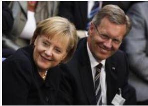 alemania% - Alemania el imán de Europa