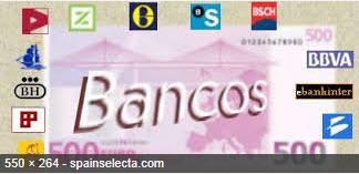 bancos% - Los Bancos sistémicos no pueden quebrar