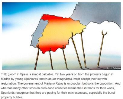 ESPAÑA-DESDE-THE-ECONOMIST% - Balanza de pagos española: -70.000 millones de euiros