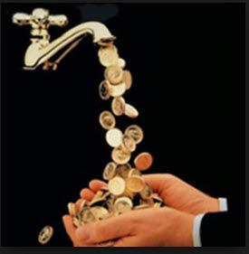 dinero-1% - Los fondos de inversión ¿pagar por perder dinero?