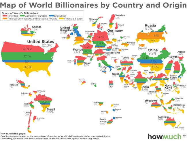 mapa-de-ricos% - Mapa de los mil millonarios por pais y origen