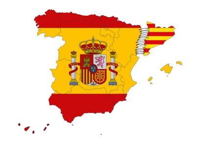 catañuña% - El separatismo pide a gritos la ayuda del 155