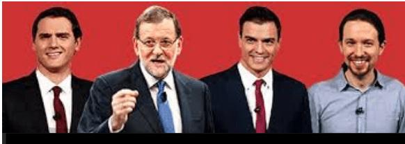 politicos-españoles-4% - PNV sentencia a muerte a Mariano Rajoy