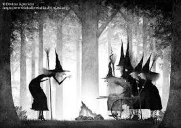 brujas% - Hoy es el día de las brujas y de fin de año oficioso
