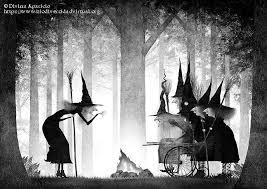 Hoy es el día de las brujas y de fin de año oficioso