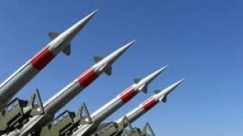 misiles% - Se calienta el conflicto , se materializa la venganza iraní