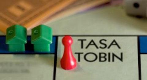 Primeros datos del atropello de  la tasa Tobin a inversores