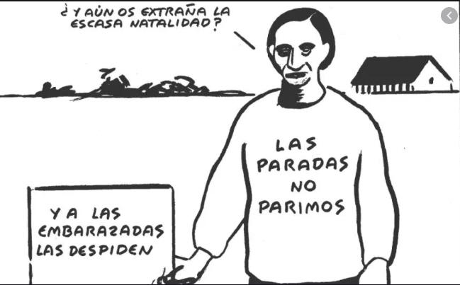 VIÑETA-12-MARZO-2020% - Humor salmón 12 de marzo