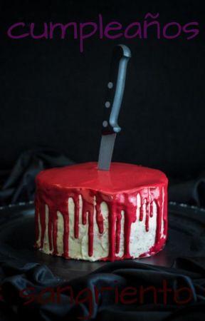 Cumpleaños sangriento el de la RV EEU