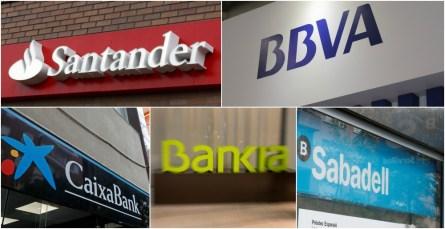 banca% - ¿Y si lo grandes creadores de mercado hicieran un sell off en el Santander?