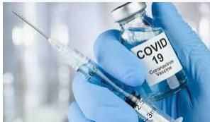 vacuna% - Primer día primer inconveniente
