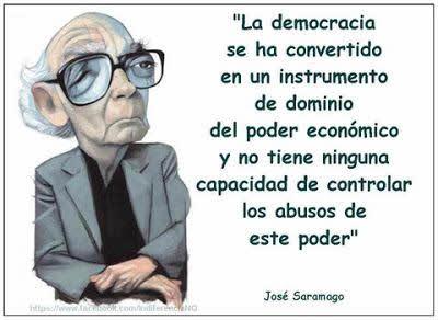 democracia-1% - Frases para terminar la sesión