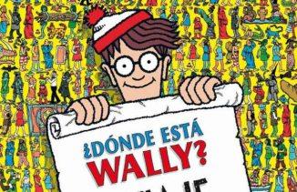 wally% - ¿Donde está Wally? ¿Donde está Ma ?