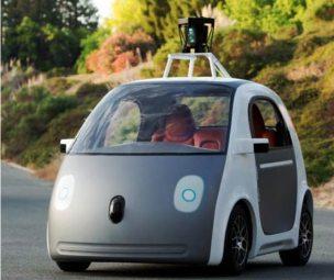 coche-autonomo% - Tras el eléctrico , el autónomo