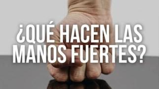MANOS-FUERTES% - Posiciones cortas de AQR en España