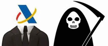 HACIENDA-Y-MUERTE% - El escándalo fiscal mundial de los amos del mundo
