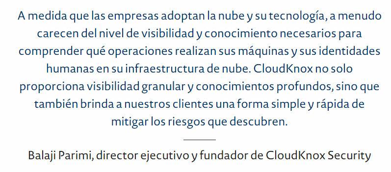 cloudknox-objetivo% - Microsoft compra Cloudknox