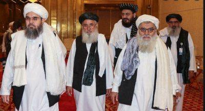 talibanes% - Requiém por Afganistán