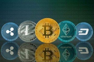 criptomonedas-1% - La gran bipolarización de objetivos en el bitcoin