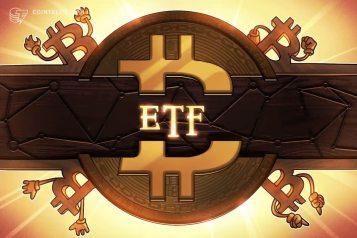 ETF-BITCOIN-2% - El bitcoin  ganará liquidez y perderá volatilidad si la SEC da vía libre a sus ETFs