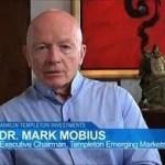テンプルトンのマーク・モビアスもスリランカ投資に注目