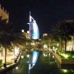 ドバイ超高級ホテル「バージュアルアラブ」の部屋を見学