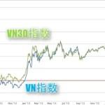 ベトナム株のVN30指数ETF