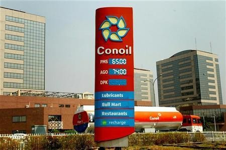 Image result for CONOIL by InvestAdvocate