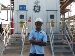 GE Signs Multiyear Agreement to Upgrade Gas Turbines at Songas Ltd.'s Ubungo Power Plant in Tanzania