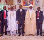 Sultan of Sokoto commends the Tony Elumelu Foundation