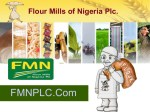 Flour Mills of Nigeria Plc Q1 2018 Results (YE-March) : Key Highlights