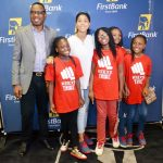 FirstBank Drives Youth Empowerment with Zuriel Oduwole, Girl Education Advocate and World's Youngest Filmmaker