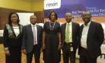 Heritage Bank, RIMAN, FDC enjoin firms to embrace modern risk mgt. practices