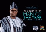 """Courteville GMD Bola Akindele Bags """"Lagos State Man of the Year 2017"""" Award"""