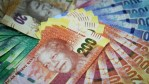 South Africa – Zar – Rally Nearing Its End