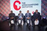 African multinationals join forces within the AfroChampions Club to foster Africa's growth and development
