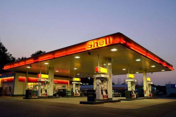 investering i olie aktier
