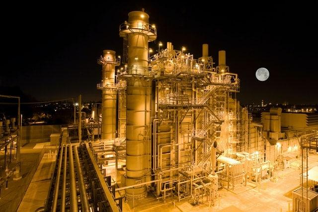 investering i Gazprom
