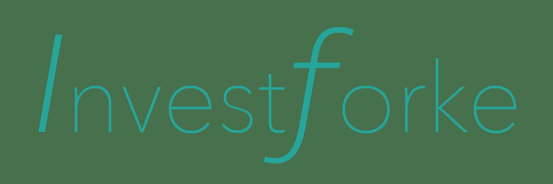 InvestForke Logo