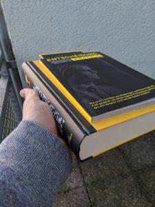 Zwei aktuelle Bücher von Dirk Kreuter