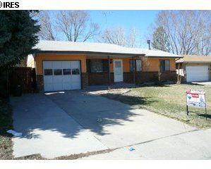 Rental property number 2