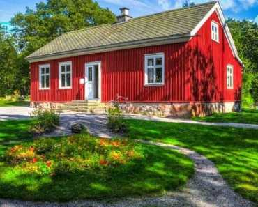 red-house