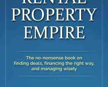 Build-a-Rental-Property-Empire-Cover