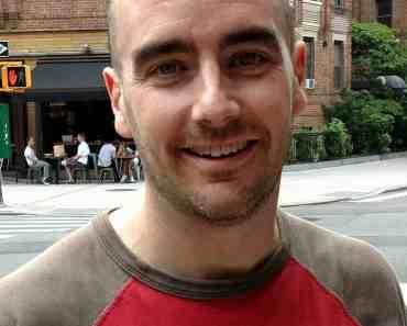 Brett Rickenbach