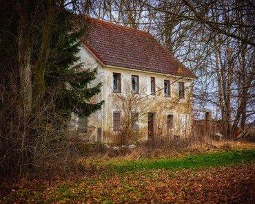zombie house flips