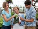 10726334-man-and-woman-shopping-for-plants